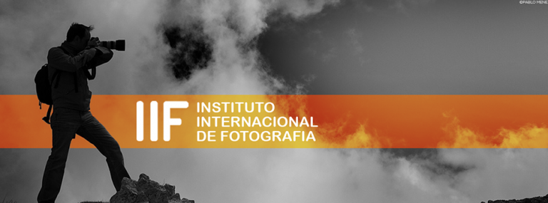 Bem-vindos ao Instituto Internacional de Fotografia