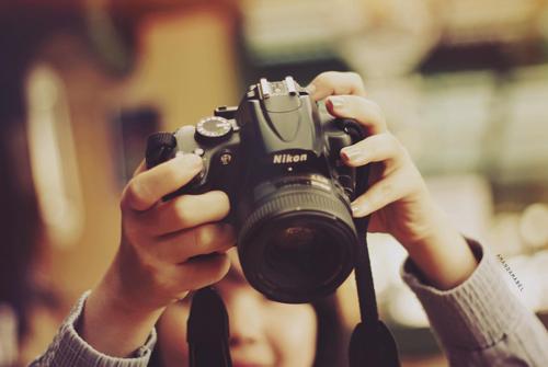 Composição na Fotografia de Gente