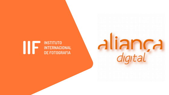 Aliança digital e IIF no Photoimage Brazil