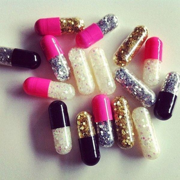 Pílulas de Moda