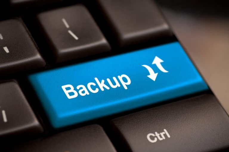 A importância do Back-up