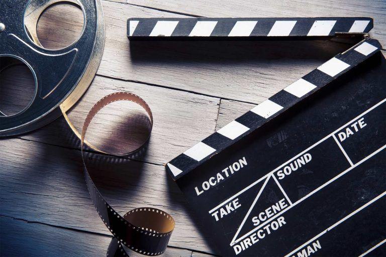 Confira vídeo com cenas de bastidores do curso de Cinefotografia