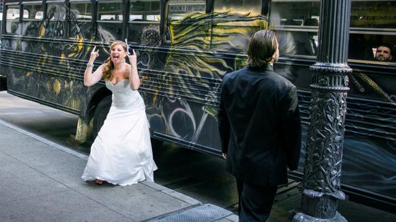 Nova tendência no IIF – Casamento Fashion Style