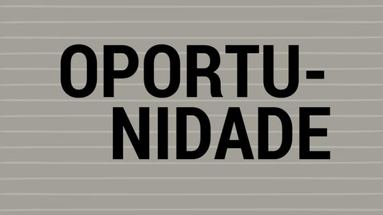Oportunidade de trabalho para VENDEDOR JUNIOR