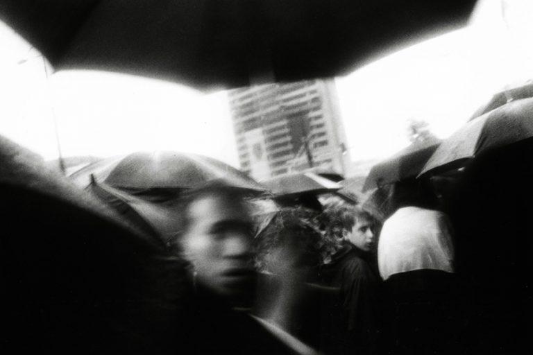 Para entrar no mundo do outro – Conversa com um fotorrepórter