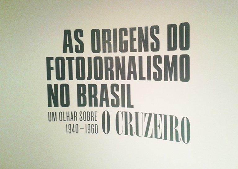 As origens do fotojornalismo no Brasil: um olhar sobre O Cruzeiro (1940-1960)