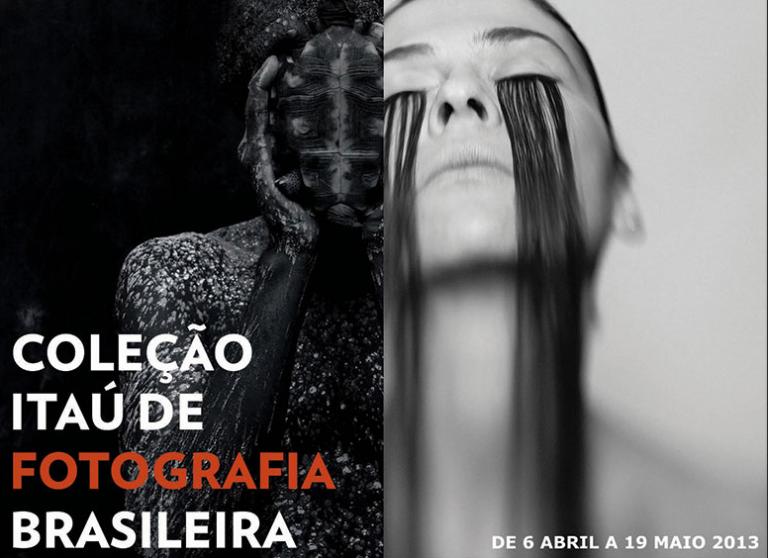Mostra Coleção Itaú de Fotografia Brasileira