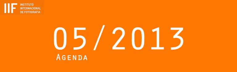 Cursos de Maio no IIF (2013)