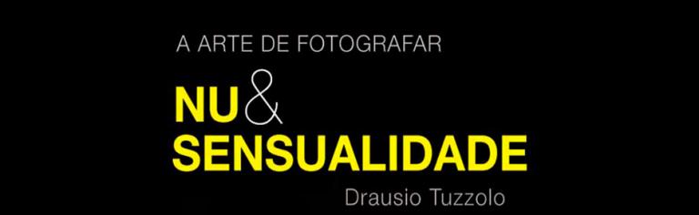 Lançamento: DVD ensina a arte de fotografar nu e sensual
