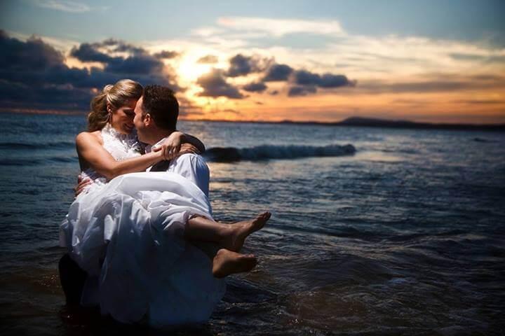 IIF lança nova especialização em fotografia de casamento