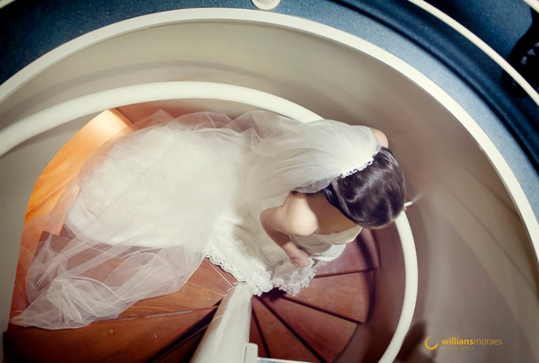 Ensaio de Noivos: Pré-Wedding e Trash The Dress