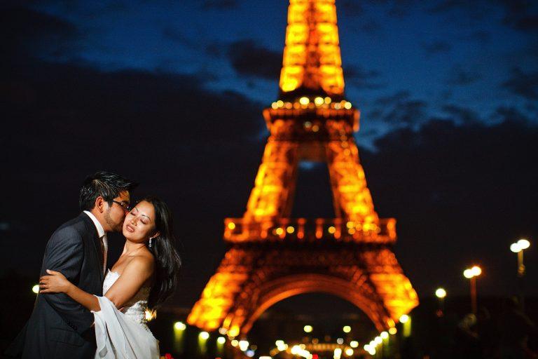 Intensivo de Fotografia de Casamento com Anderson Miranda