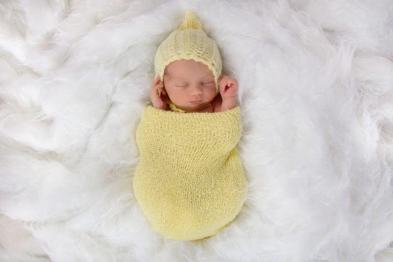 """Cinara Piccolo: """"É impossível fazer fotografia newborn sem tratamento de imagens"""""""