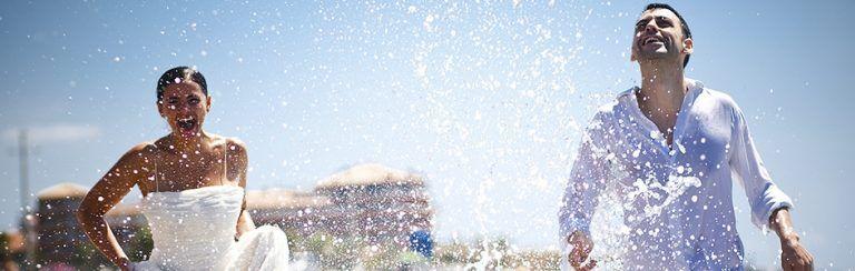 Como captar belas imagens sem interferência do fotógrafo durante o Casamento?