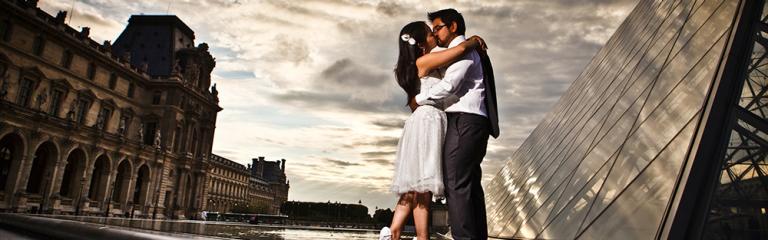 Fotografia de casamento: o que os noivos querem?