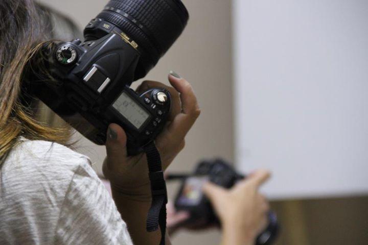 [2018] VAGA: Assistente de Sala de Aula e Fotografia no IIF
