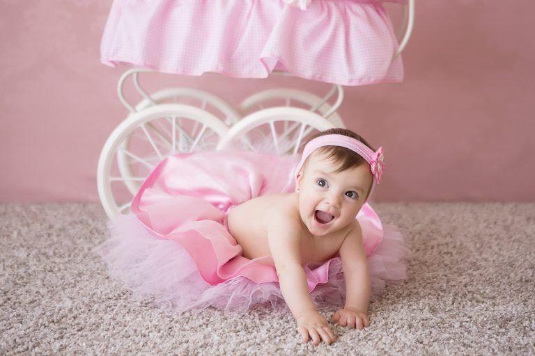 Simone Silvério explica o fundamental sobre ensaios de bebês
