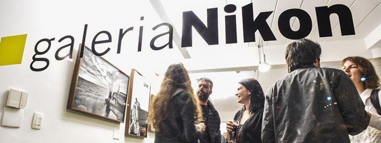 DOC Galeria e Nikon Brasil abrem convocatória para jovens fotógrafos