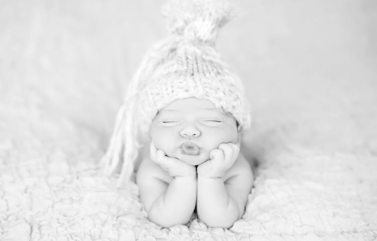 Jaiel Prado: o mercado da fotografia newborn ainda tem muito para crescer