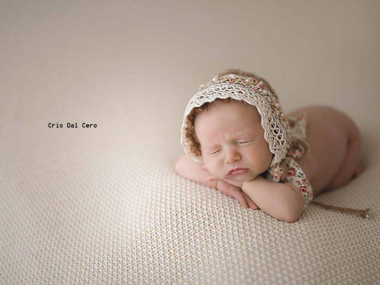Cris Dal Cero será mestra de cerimônia do Newborn Photo Conference – conheça seu trabalho