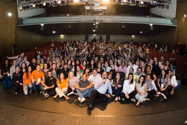 5º Newborn Photo Conference: Sucesso sem precedentes