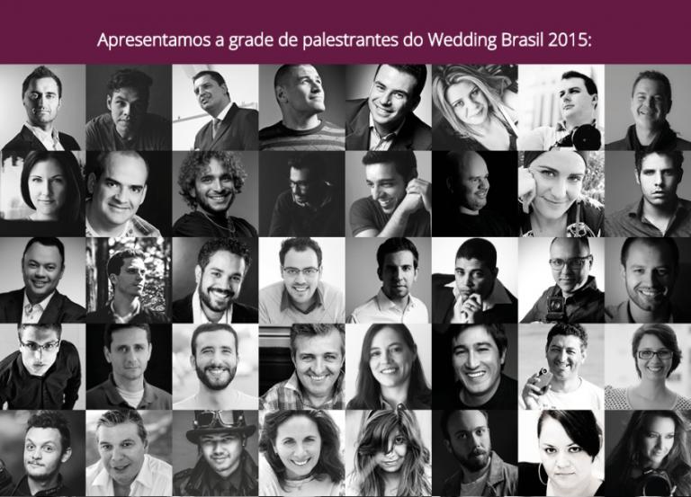 Wedding Brasil 2015