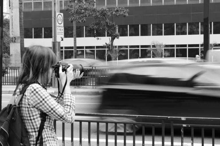 Capacitação Profissional em Fotografia: curso mais tradicional do IIF agora em EAD