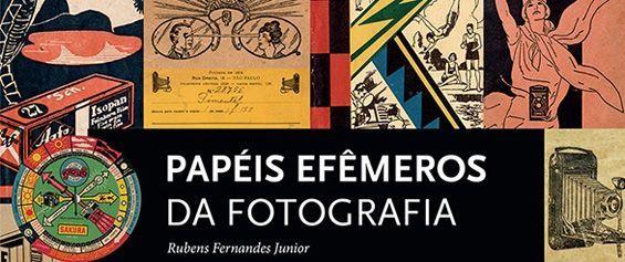 Papéis efêmeros da fotografia na Casa da Imagem