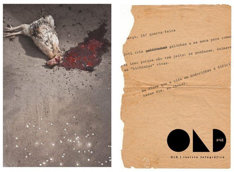 Revista OLD apresenta sua edição de Agosto