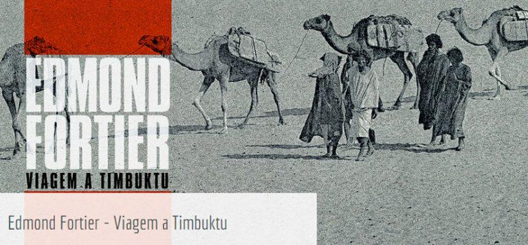 Retratos do Oeste Africano do século passado