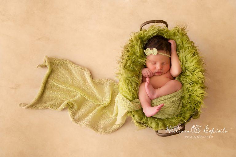 Newborn Photo Conference 2016: Conheça o trabalho de William Espósito