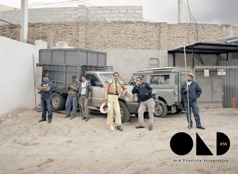 Edição de Abril da OLD apresenta trabalhos de Brasil, Itália, Chile e Portugal