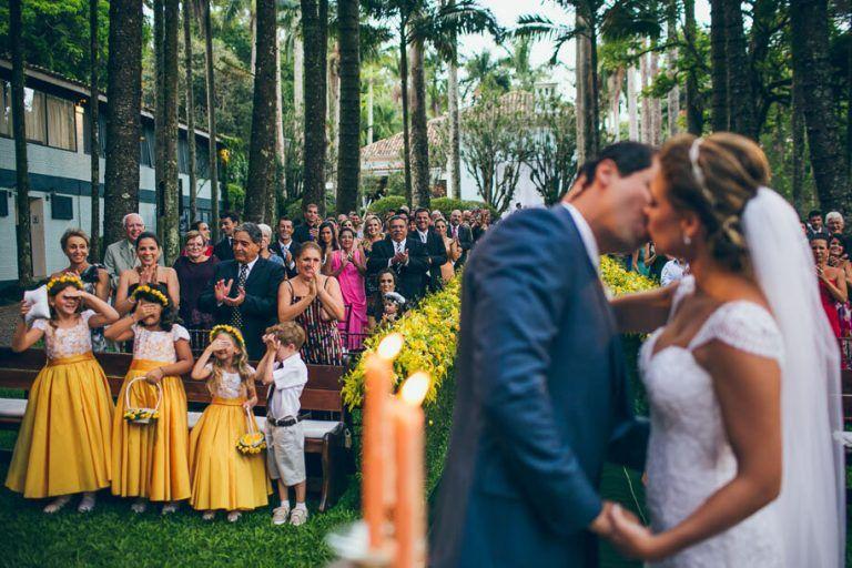Vai casar em breve? Conheça esse projeto: Fotógrafos de Casamento, sem custo