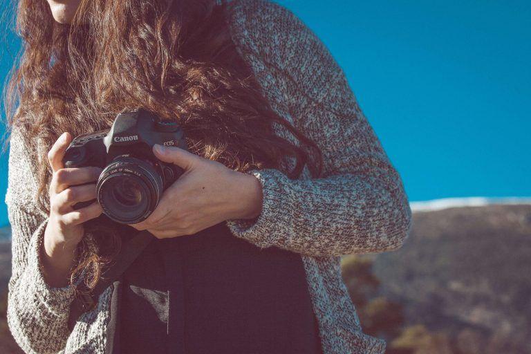 7 Segredos da Fotografia