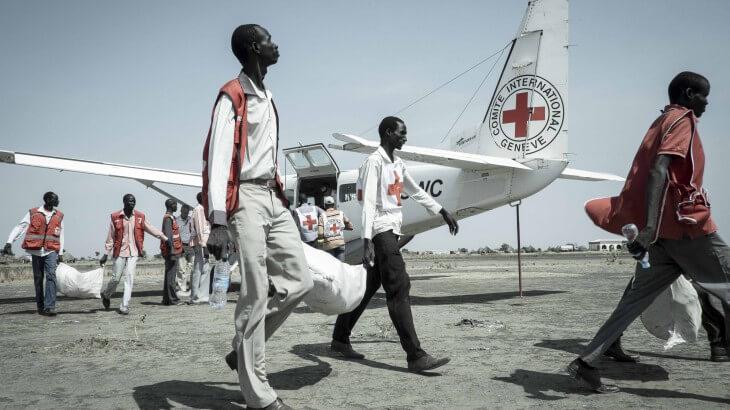15º Curso sobre Jornalismo em Conflitos Armados – Inscrições Abertas