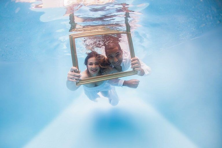 3 razões para fotografar na água – Julie Thies