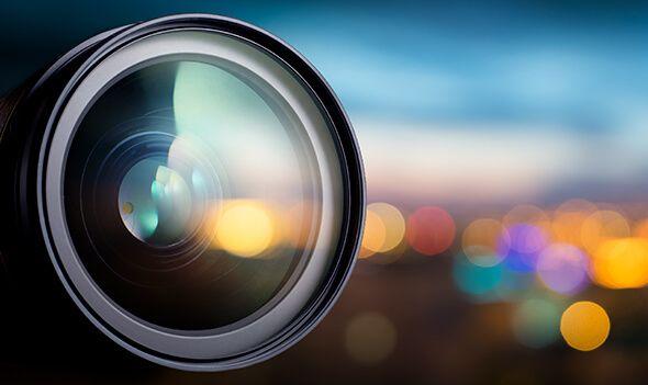 Que tal uma DR sobre fotografia?