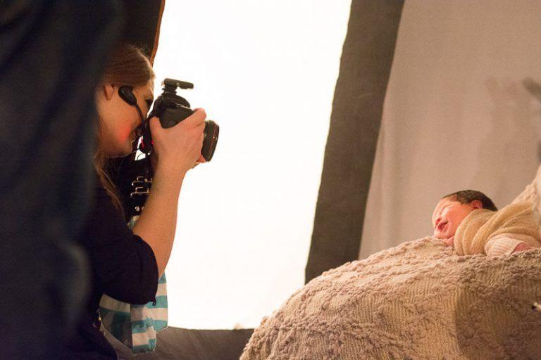 Newborn Photo Conference lança sua 7ª edição