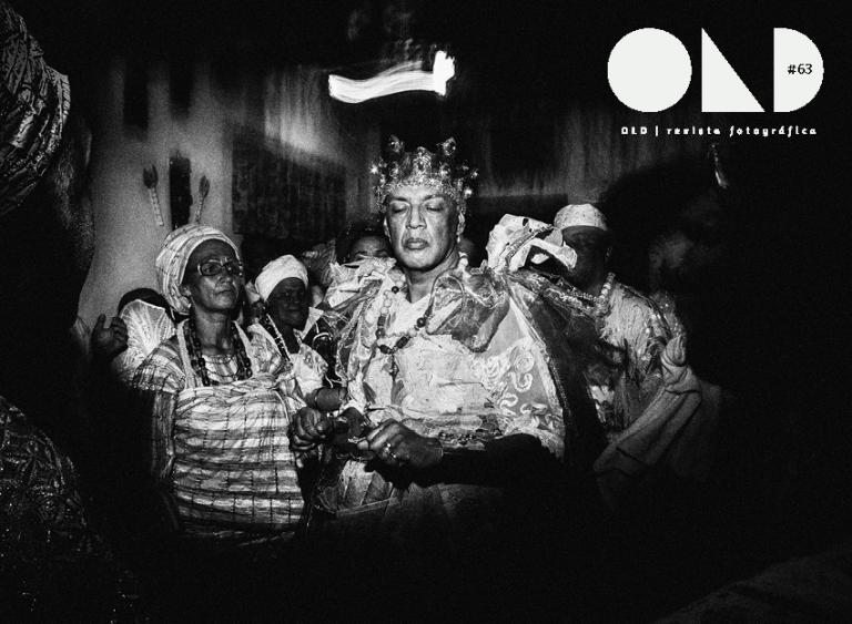 Revista OLD lança edição de Janeiro com entrevista com Ricardo Cases
