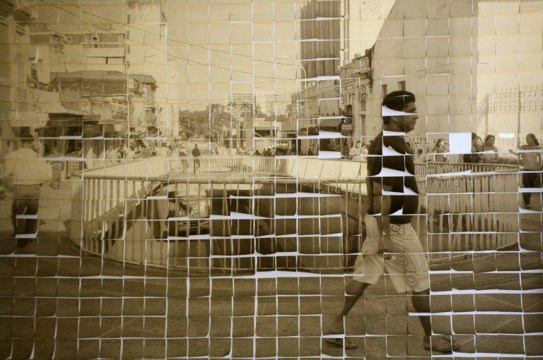 Últimos dias para conferir a Exposição Imagem-Movimento