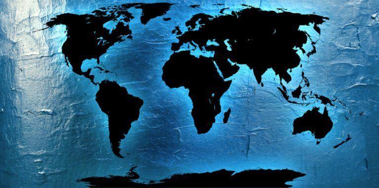 PhotoSpots: Mapa destaca os pontos mais fotografados do mundo