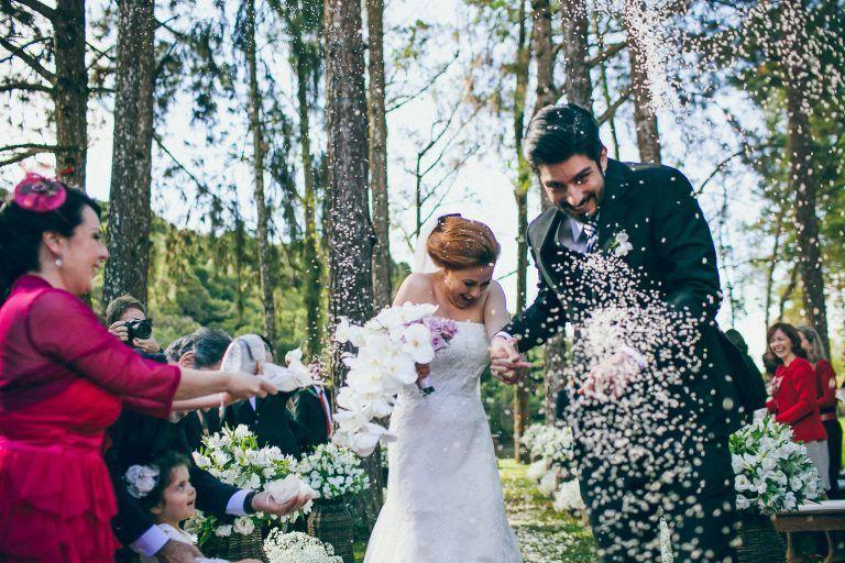 Os diferentes ensaios e produtos fotográficos de um casamento