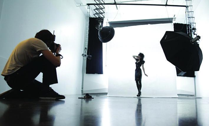Como dirigir modelos em um ensaio fotográfico