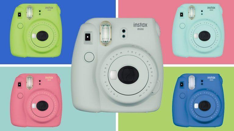 Fujifilm anuncia a sua nova câmera instantânea