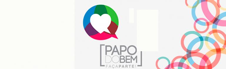 Papo do Bem: União entre a paixão e a solidariedade