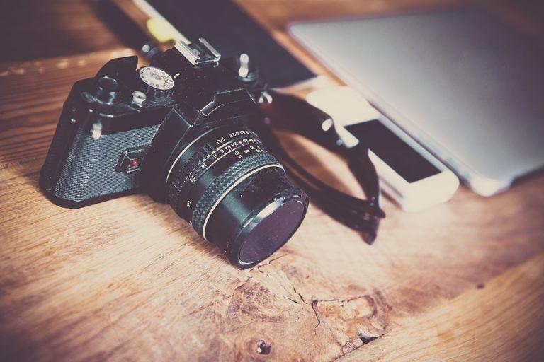 Como se tornar um fotógrafo profissional?