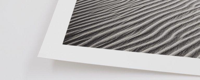 Impressão fine art: como preparar as suas imagens para esse processo