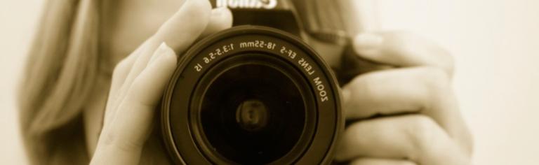 O Segredo dos Grandes Fotógrafos