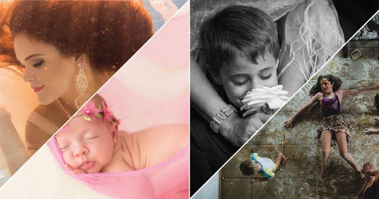 1º Fotografa Senac Lapa Scipião – Novos rumos da fotografia de família