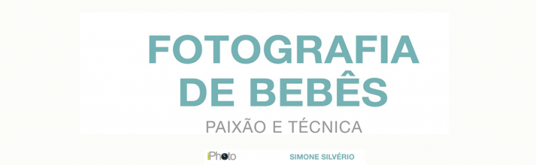 Simone Silvério lança livro sobre fotografia infantil